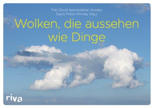 Wolken, die aussehen wie Dinge (3868833099) by Gavin Pretor-Pinney
