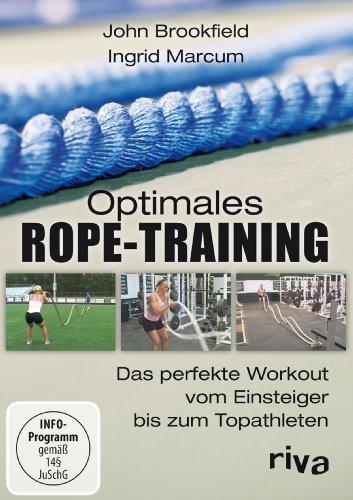 9783868833690: Optimales Rope-Training - Das perfekte Workout vom Einsteiger bis zum Topathleten [Alemania] [DVD]