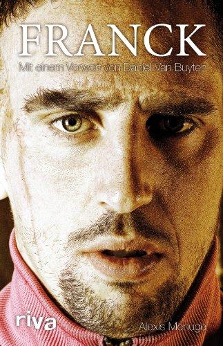 9783868834086: Franck Ribéry