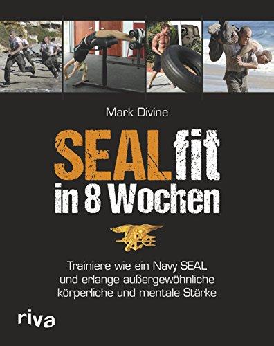 9783868835205: SEALfit in 8 Wochen