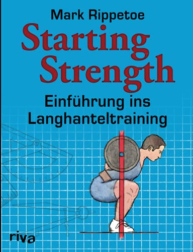 9783868835274: Starting Strength