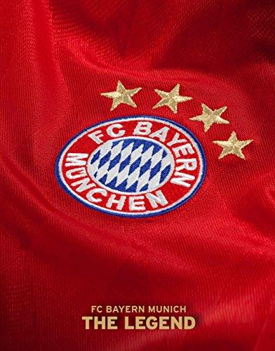 FC Bayern Munich - The Legend: Ulrich Kühne-Hellmessen