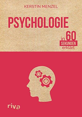 Psychologie in 60 Sekunden erklärt: Kerstin Menzel