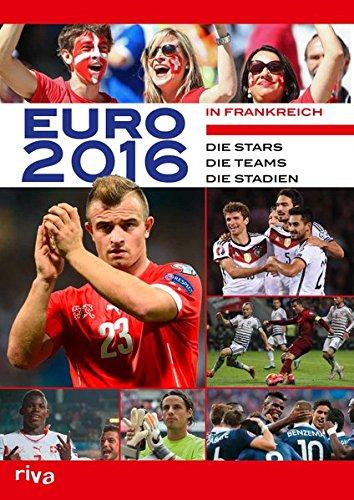 Schweiz: Euro 2016 in Frankreich: Die Stars.: Ulrich Kühne-Hellmessen