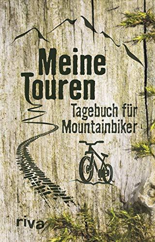 9783868839302: Meine Touren: Tagebuch für Mountainbiker