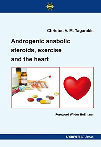 9783868841312: Androgenic anabolic steroids, exercise and the heart