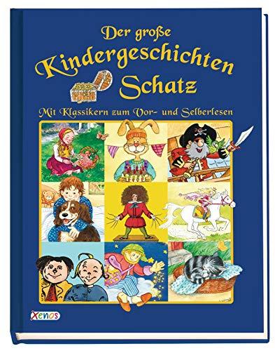 9783868850208: Der große Kindergeschichten-Schatz