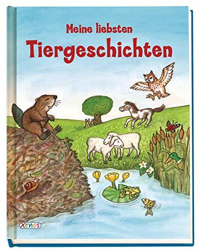 9783868850697: Meine liebsten Tiergeschichten: Nelson Sammelband