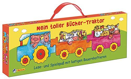 9783868852653: Mein toller Bauernhof-Traktor
