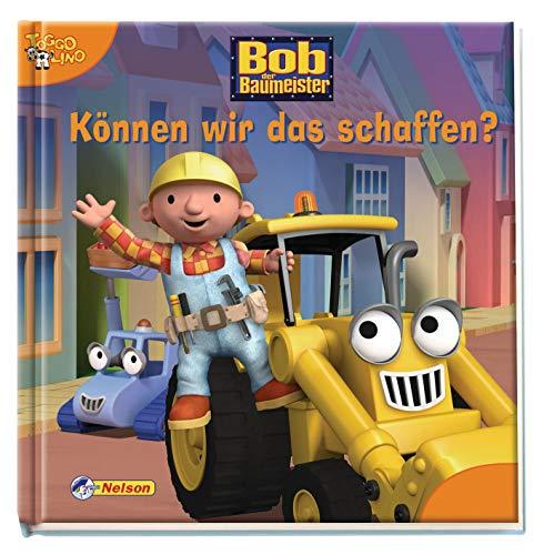 Bob der Baumeister - Können wir das schaffen?