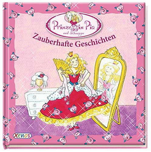 9783868853117: Prinzessin Pia: Zauberhafte Geschichten