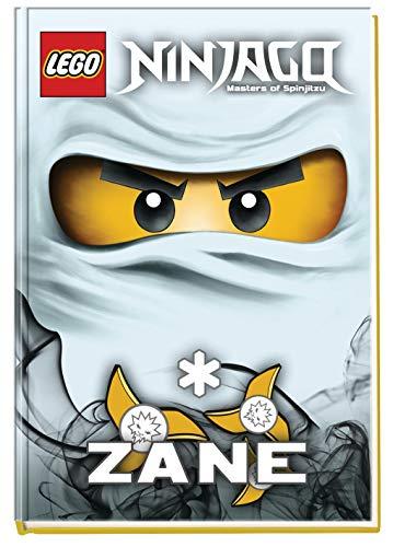 9783868854329: LEGO Ninjago Zane