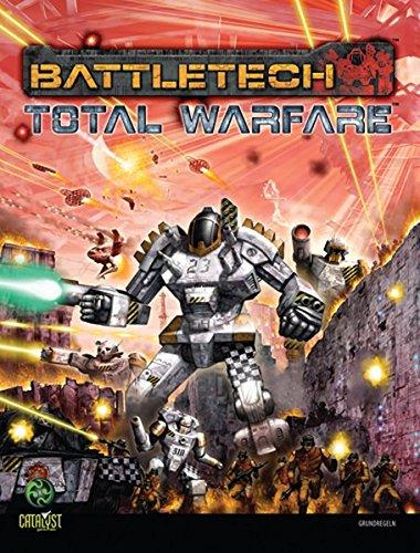 9783868892246: Total Warfare: Battletech-Ergänzungsband