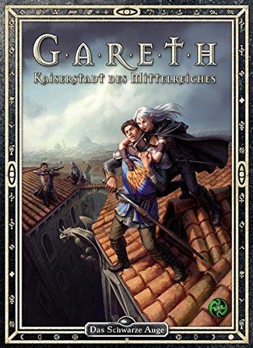 Gareth - Kaiserstadt des Mittelreiches