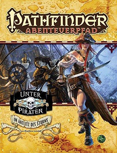 9783868892444: Im Antlitz des Sturms - Unter Piraten Teil 3 von 6