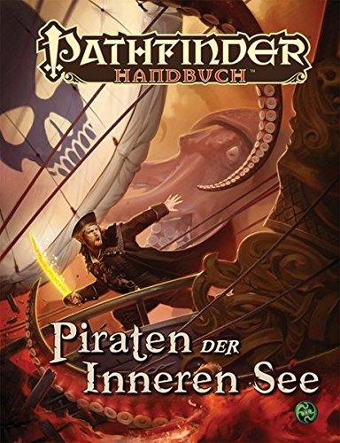 9783868892482: Piraten der Inneren See: Handbuch für Pathfinder