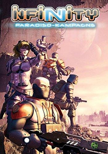 9783868892833: Infinity Paradiso-Kampagne