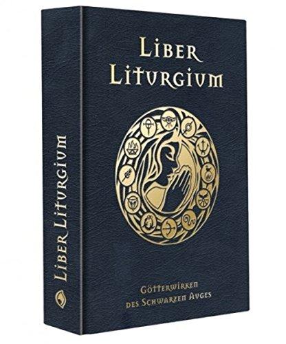 9783868893175: Liber Liturgium (Buch und PDF)