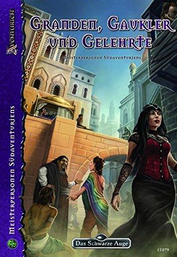 9783868893366: Granden, Gaukler und Gelehrte (Buch und PDF)