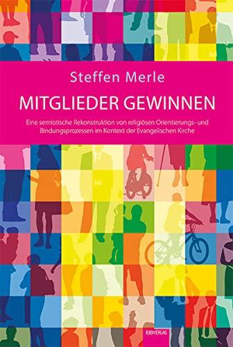 Mitglieder gewinnen: Steffen Merle