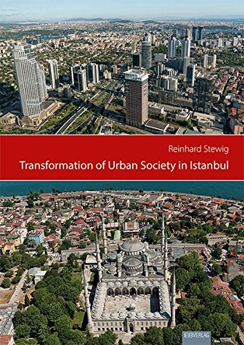 9783868931761: Transformation of Urban Society in Istanbul