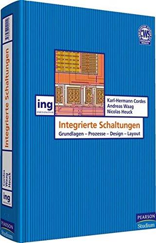 9783868940114: Integrierte Schaltungen