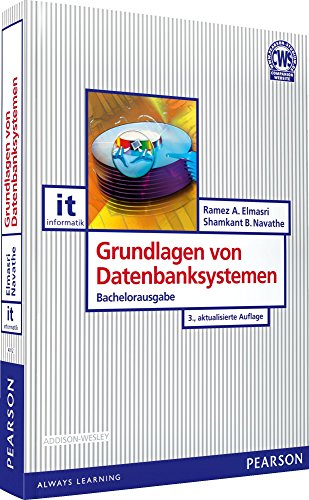 9783868940121: Grundlagen von Datenbanksystemen