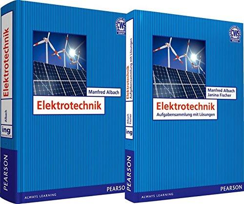 9783868940848: VP Grundlagen der Elektrotechnik + Übungsbuch: Gleich ...