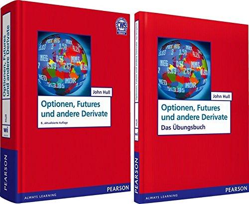 9783868941203: VP Optionen, Futures und andere Derivate