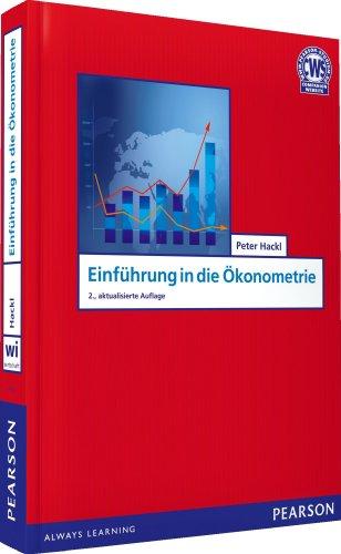 9783868941562: Einführung in die Ökonometrie