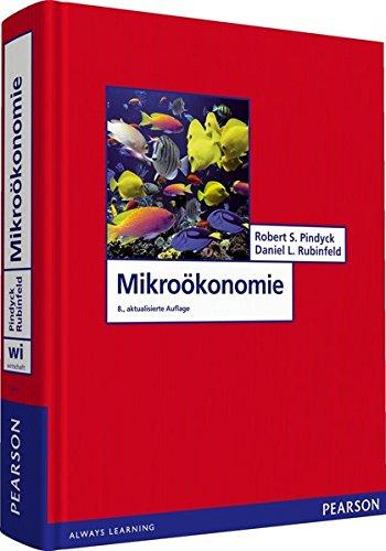 9783868941678: Mikroökonomie
