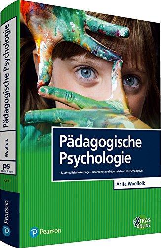 Pädagogische Psychologie: Ute Schönpflug