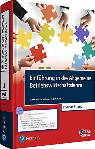 9783868942330: Einführung in die Allgemeine Betriebswirtschaftslehre