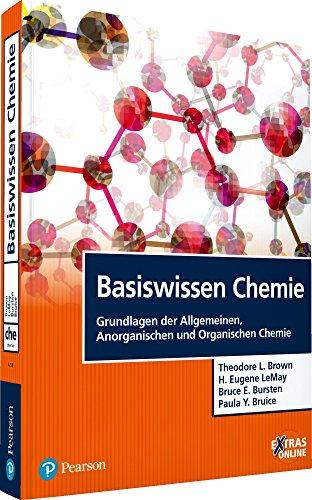 Basiswissen Chemie: Theodore L. Brown