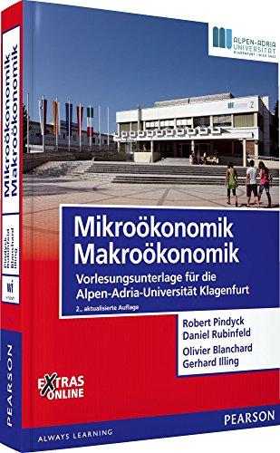 9783868942668: CP Mikro�konomie/Makro�konomie