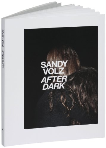 9783868952322: Sandy Volz - After Dark (English and German Edition)