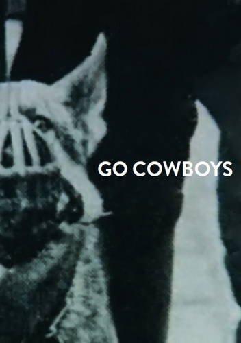 9783868952803: Go Cowboys - Larissa Aharoni