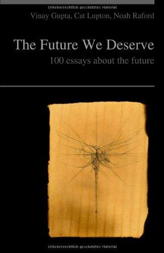 The Future We Deserve
