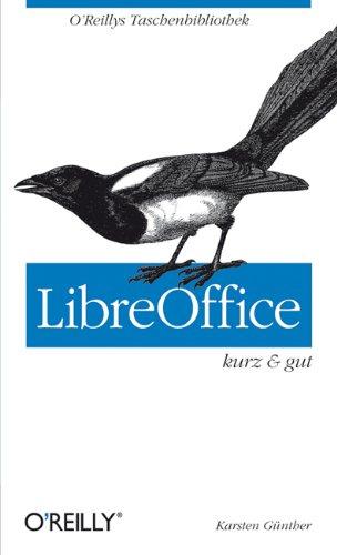 9783868991185: LibreOffice - kurz & gut