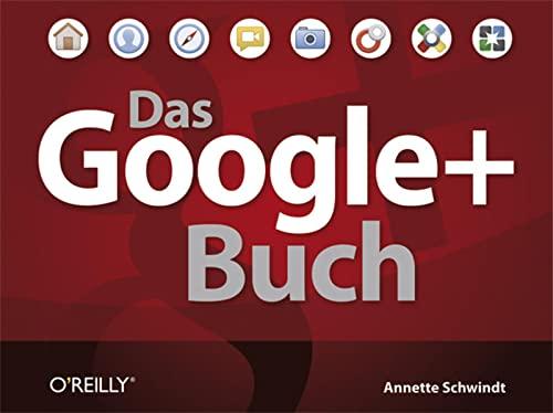 9783868991604: Das Google+ Buch