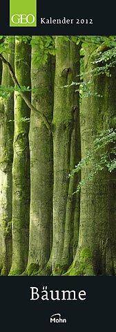 9783869023977: Bäume 2012: GEO Vertical