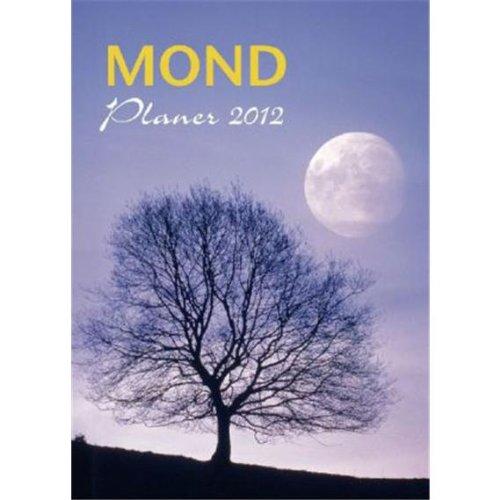 9783869024981: Mondplaner 2012 Taschenkalender