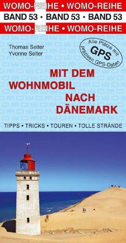 9783869035338: Mit dem Wohnmobil nach D�nemark