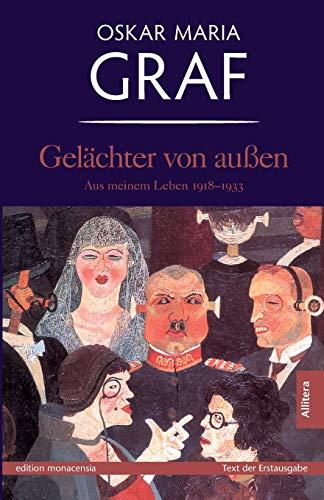 9783869060071: Gelächter von außen (German Edition)