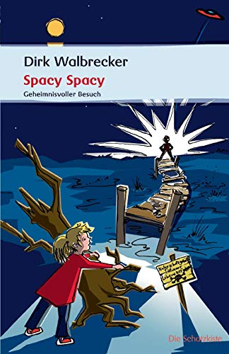 9783869060729: Spacy Spacy (German Edition)
