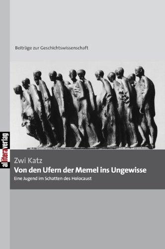 9783869060743: Von den Ufern der Memel ins Ungewisse (German Edition)