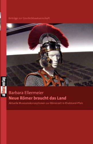 9783869061184: Neue Römer braucht das Land (German Edition)