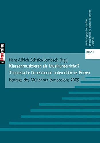 9783869061894: Musik - Pädagogik - Dialoge