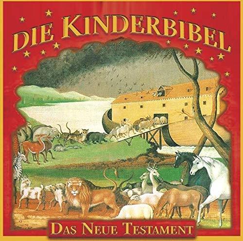 9783869080529: Various Hörbuch Kinderbibel-NeuesTestament