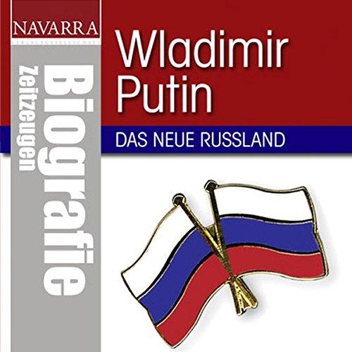 9783869080567: Wladimir Putin und das moderne Russland